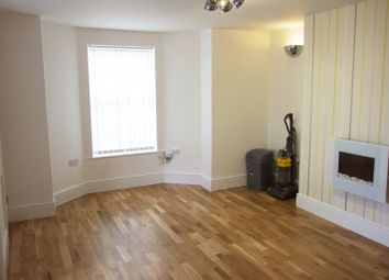 Thumbnail 1 bed flat to rent in Tideswell Road, Eastbourne