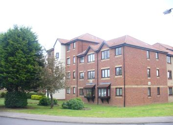 Thumbnail 1 bedroom flat for sale in Magpie Close, Enfield