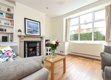 Thumbnail 4 bed semi-detached house to rent in Lime Walk, Headington, Oxford