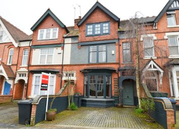 5 bed terraced house for sale in Cambridge Road, Birmingham, West Midlands B13