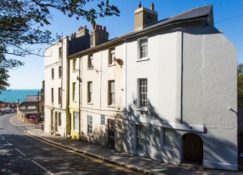 Thumbnail 2 bed property to rent in Castle Hill Road, Hastings, East Sussex
