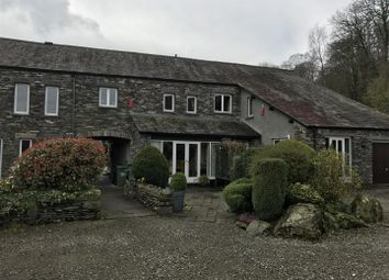 Thumbnail 3 bed terraced house for sale in Cartmel Fell, Grange-Over-Sands