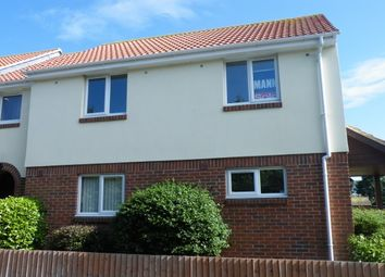 Thumbnail 1 bed flat to rent in Cumberland Drive, Weymouth