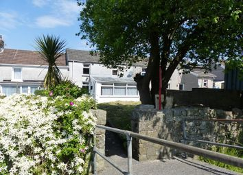 Thumbnail 2 bed terraced house for sale in Tynycoed Terrace, Bryncethin, Bridgend, Mid Glamorgan.