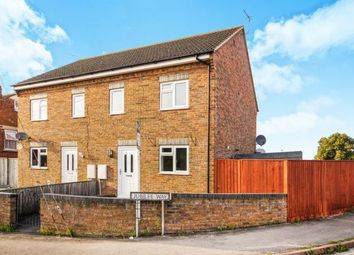 Thumbnail 3 bed semi-detached house for sale in Moreton Villas, Gloucester Road, Newtown, Berkeley