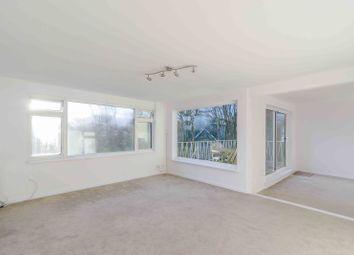 3 bed flat for sale in Bramley Hyrst, Bramley Hill, South Croydon CR2