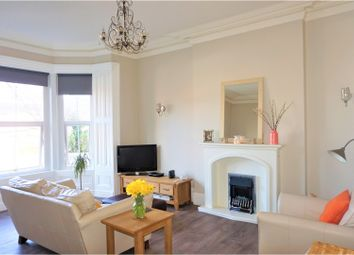 Thumbnail 2 bed flat for sale in 45 Princes Drive, Colwyn Bay