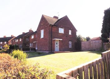Thumbnail 3 bedroom semi-detached house to rent in Princess Avenue, South Normanton, Alfreton