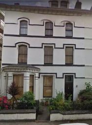 Thumbnail 1 bed flat to rent in 23 Demesne Road, Douglas