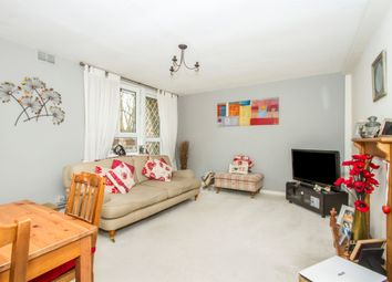 Thumbnail 2 bed flat for sale in Aikman Avenue, Leicester