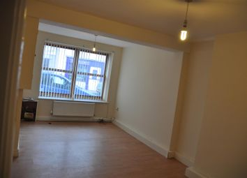 Thumbnail 2 bed flat to rent in William Street, Holyhead