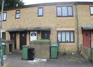 Thumbnail 1 bed maisonette to rent in Camelot Close, London