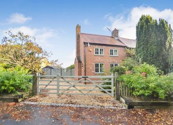 Thumbnail 4 bed cottage for sale in Hillend, Twyning, Tewkesbury, Gloucestershire