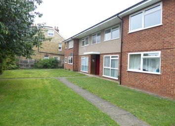 Thumbnail 1 bed flat to rent in Wendover Road, Staines