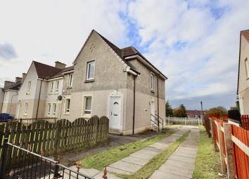 2 bed flat for sale in Newbattle Avenue, Calderbank, Airdrie ML6