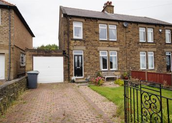Thumbnail 3 bedroom semi-detached house for sale in Yew Tree Road, Huddersfield
