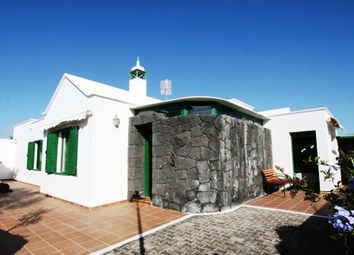 Thumbnail 1 bed detached bungalow for sale in Uga, Lanzarote, Canary Islands, Spain