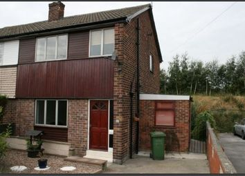 Thumbnail 3 bedroom terraced house to rent in Ashleigh Avenue, Pontefract