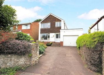 Thumbnail 3 bedroom detached house for sale in Lower Duncan Road, Park Gate, Southampton
