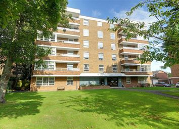 Thumbnail 1 bed flat for sale in Langham Court, Grand Avenue, Worthing, West Sussex