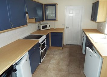 Thumbnail 4 bed property to rent in Hungerford Avenue, Crewe