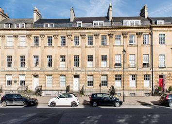 Thumbnail 2 bedroom flat to rent in Great Pulteney Street, Bathwick, Bath