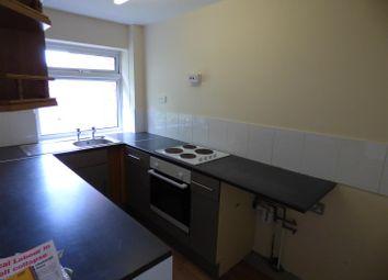 Thumbnail 1 bedroom flat for sale in Potters Mead, Wick, Littlehampton