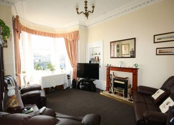 Thumbnail 2 bed flat for sale in Inkerman Terrace, Rothesay, Isle Of Bute