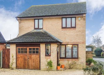 Thumbnail 3 bed property for sale in Anscomb Way, Woodford Halse, Daventry
