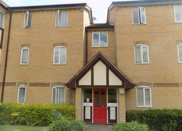 Thumbnail 1 bed flat for sale in Britton Close, Catford, London