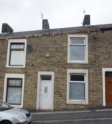 Thumbnail 2 bed terraced house to rent in Chester Street, Oswaldtwistle, Accrington