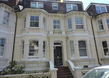 Thumbnail 1 bed flat to rent in Seafield Road, Hove