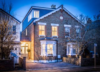 Thumbnail 4 bed semi-detached house for sale in Deacon Road, Kingston Upon Thames