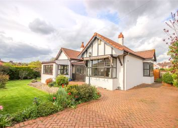 Thumbnail 3 bed detached bungalow for sale in Stoke Lane, Westbury-On-Trym, Bristol
