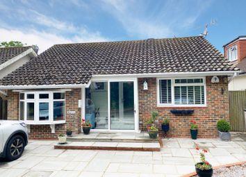 Cross Lane, Findon BN14. 3 bed detached bungalow