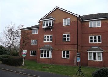Thumbnail 2 bedroom flat to rent in Greenbriar Close, Blackpool