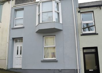 4 bed terraced house for sale in Beach Road, Llanreath, Pembroke Dock SA72