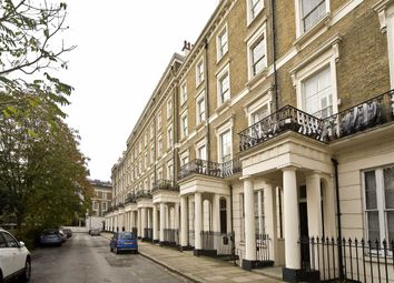Thumbnail 1 bed flat to rent in Gloucester Gardens, London