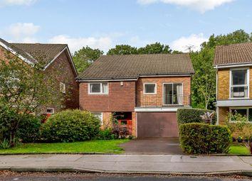 Thumbnail 5 bed detached house for sale in Acorn Close, Chislehurst