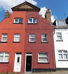 Thumbnail 2 bed terraced house for sale in Thomas Street, Rochester