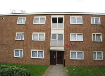 Thumbnail 3 bed flat to rent in The Shaftesburys, Barking