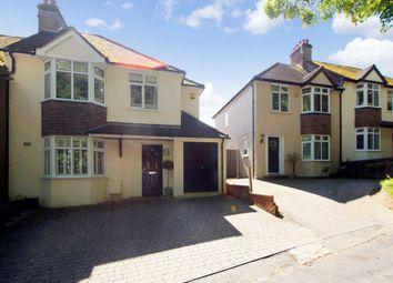 Thumbnail 4 bed semi-detached house for sale in Bury Hill, Hemel Hempstead