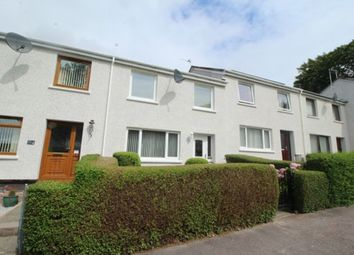Thumbnail 3 bed terraced house to rent in Brechin Road, Arbroath