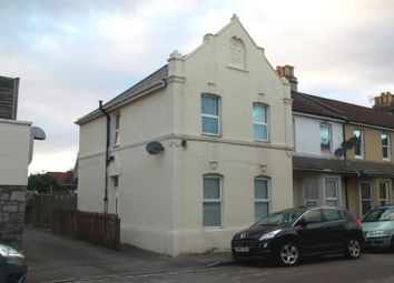 Thumbnail 3 bed end terrace house for sale in Wooler Road, Weston-Super-Mare