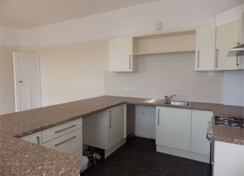Thumbnail 2 bed flat to rent in Exeter Road, Exmouth, Exmouth Town Centre