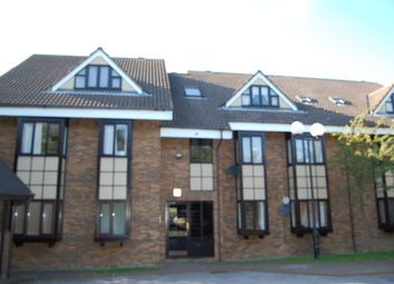 Thumbnail 1 bed flat to rent in Devon Court, Buckhurst Hill