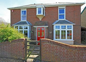 Thumbnail 3 bed cottage for sale in Wainsford Rd, Pennington, Lymington, Hampshire