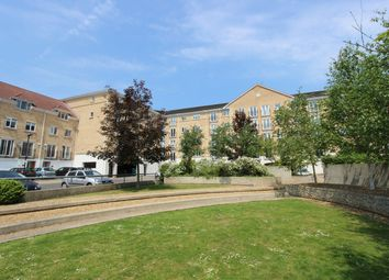Thumbnail 2 bed flat for sale in The Dell, Southampton