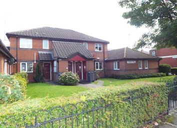 Thumbnail 1 bed flat for sale in Ladybarn Lane, Ladybarn, Manchester, Greater Manchester