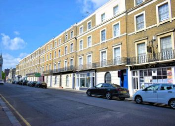 Thumbnail 1 bed flat to rent in Harmer Street, Town Centre